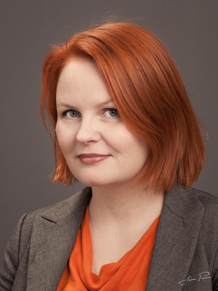 Auður Jóhannesdóttir
