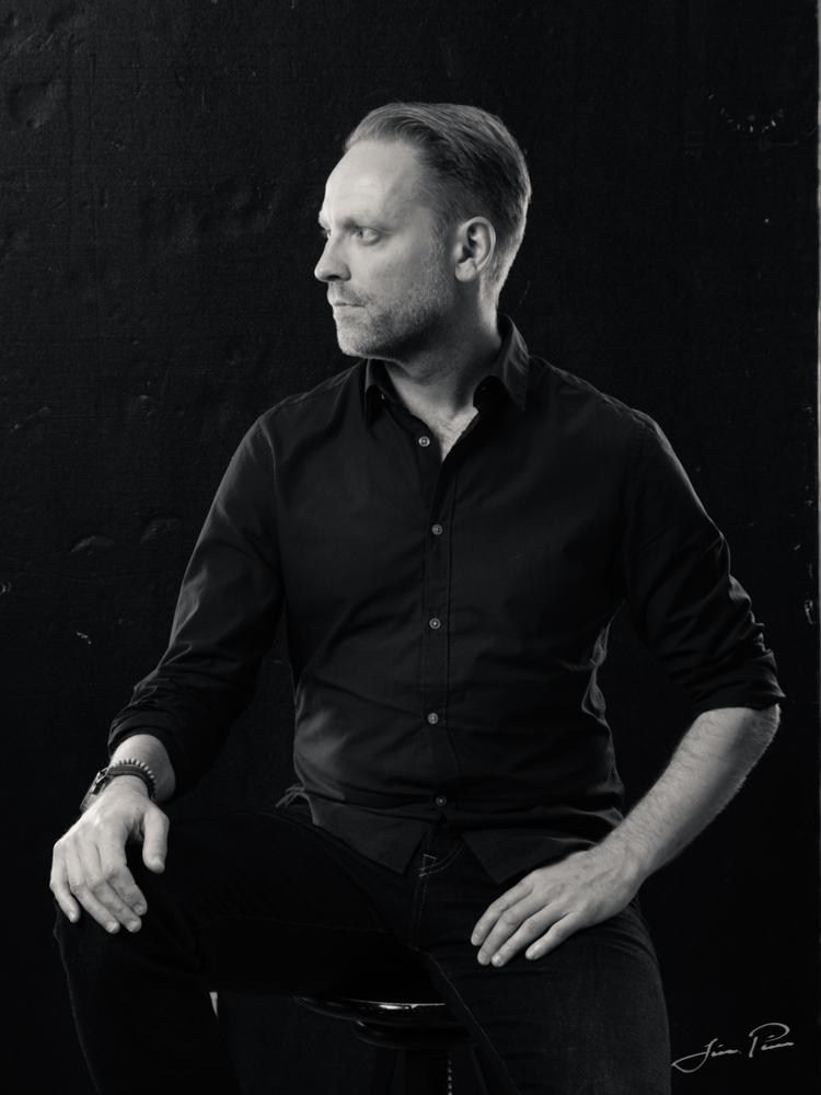 Valur Thor Gunnarsson
