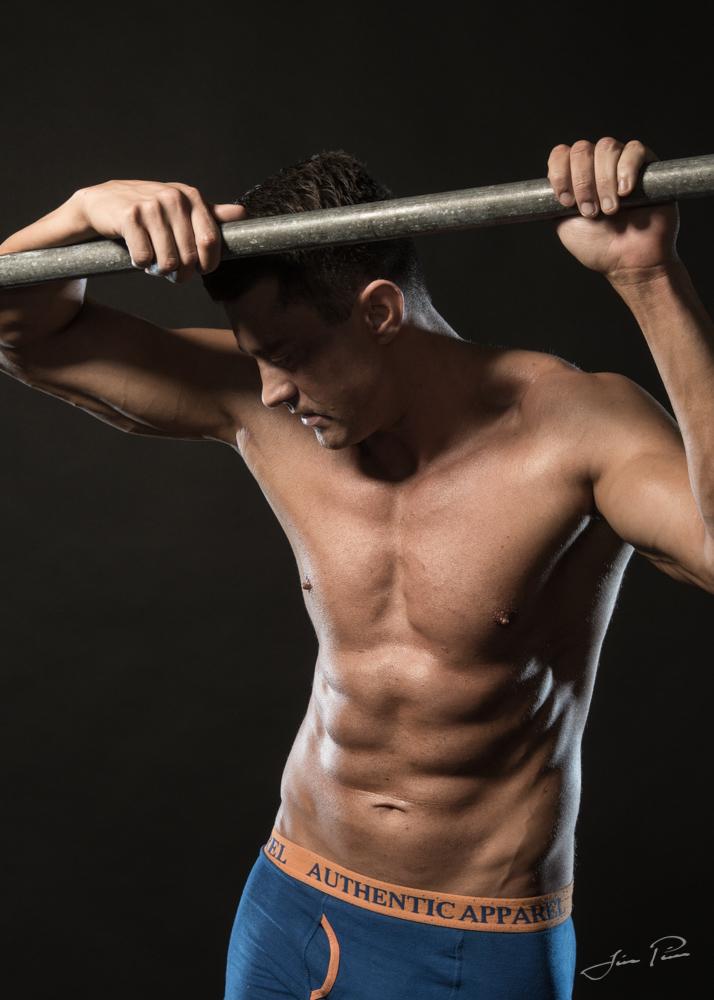 Fitnessmyndir