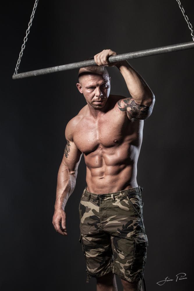 Fitness - Skoða myndir