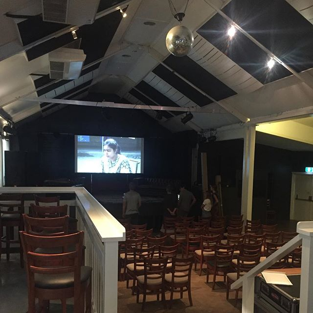 Sound Check! Fashion Revolution! @byronbaybrewery @ 6pm.  We are calling on all our local brands, fashionistas, tree huggers, gypsy goddesses, hipsters, surfers, city slickers & YOU to come together to make positive change!  Karma Keg is serving beers from 6pm!!! True Cost Screening at 7pm ollpwed by Q&A panel. ✌🏼 #fashionrevolution
