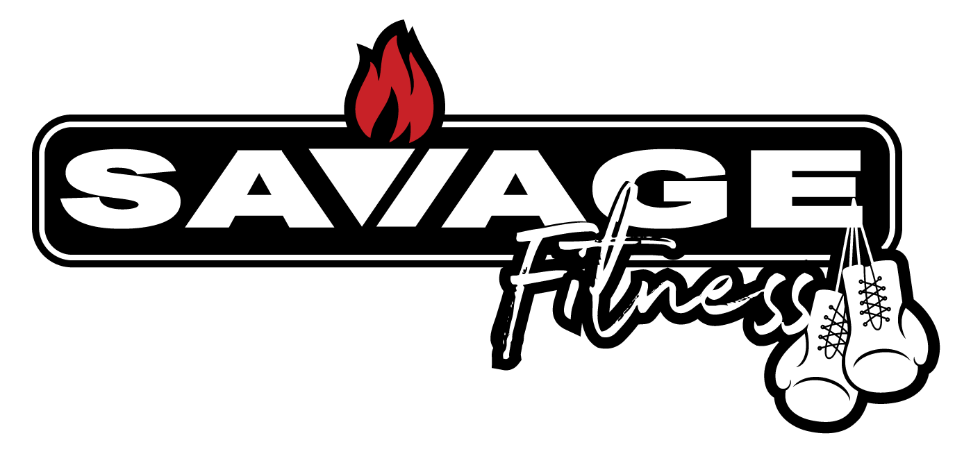 Savage Fitness & Boxing