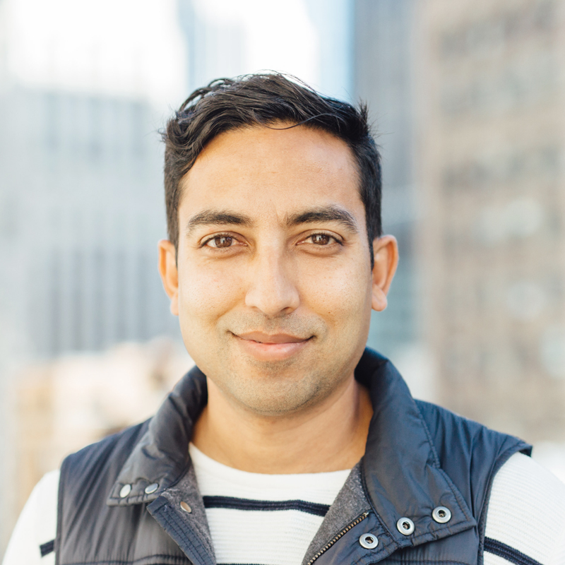 Asheesh Birla   VP of Product, Ripple