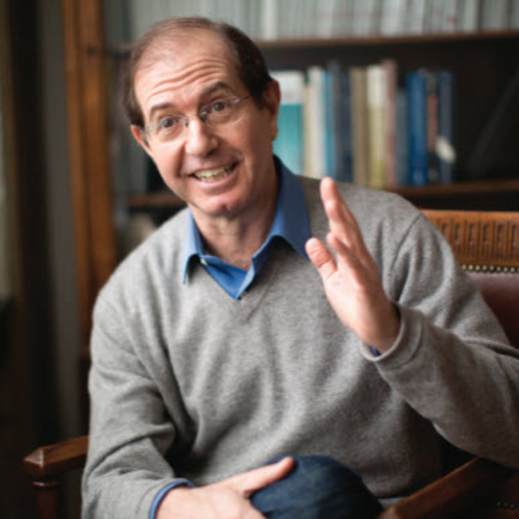 Silvio Micali   Founder, Algorand / Professor, MIT
