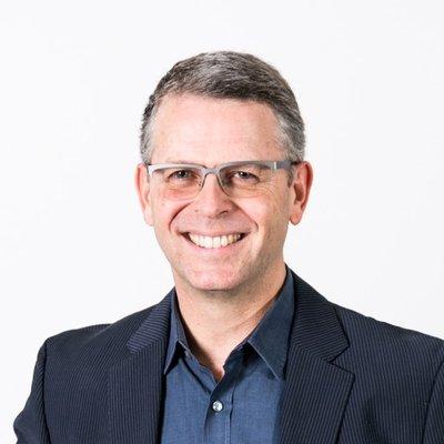 Michael Skok   Partner, Underscore VC