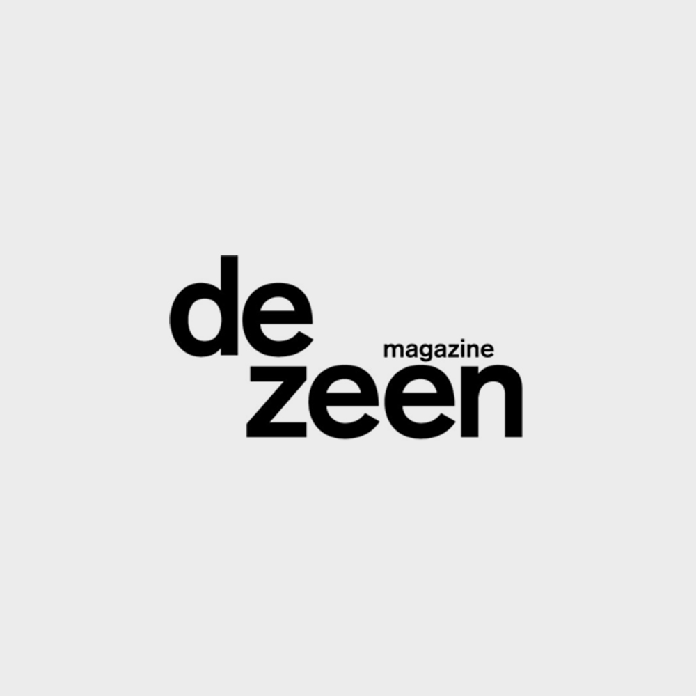 DeZeen – 2016