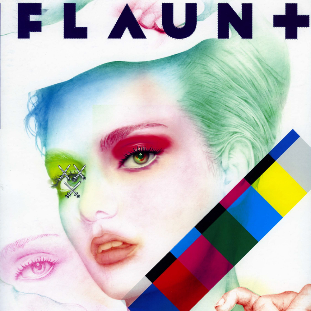 Flaunt – 2008