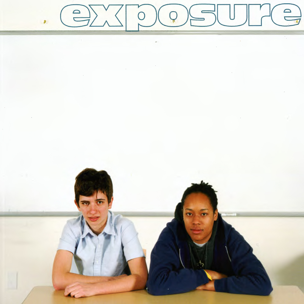 Exposure Journal  – 2006