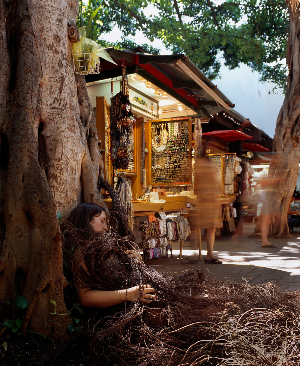 Searching for Roots in the International Marketplace/ Pa'i A'a Kapa