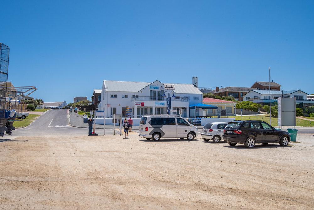 Van Dyks Bay