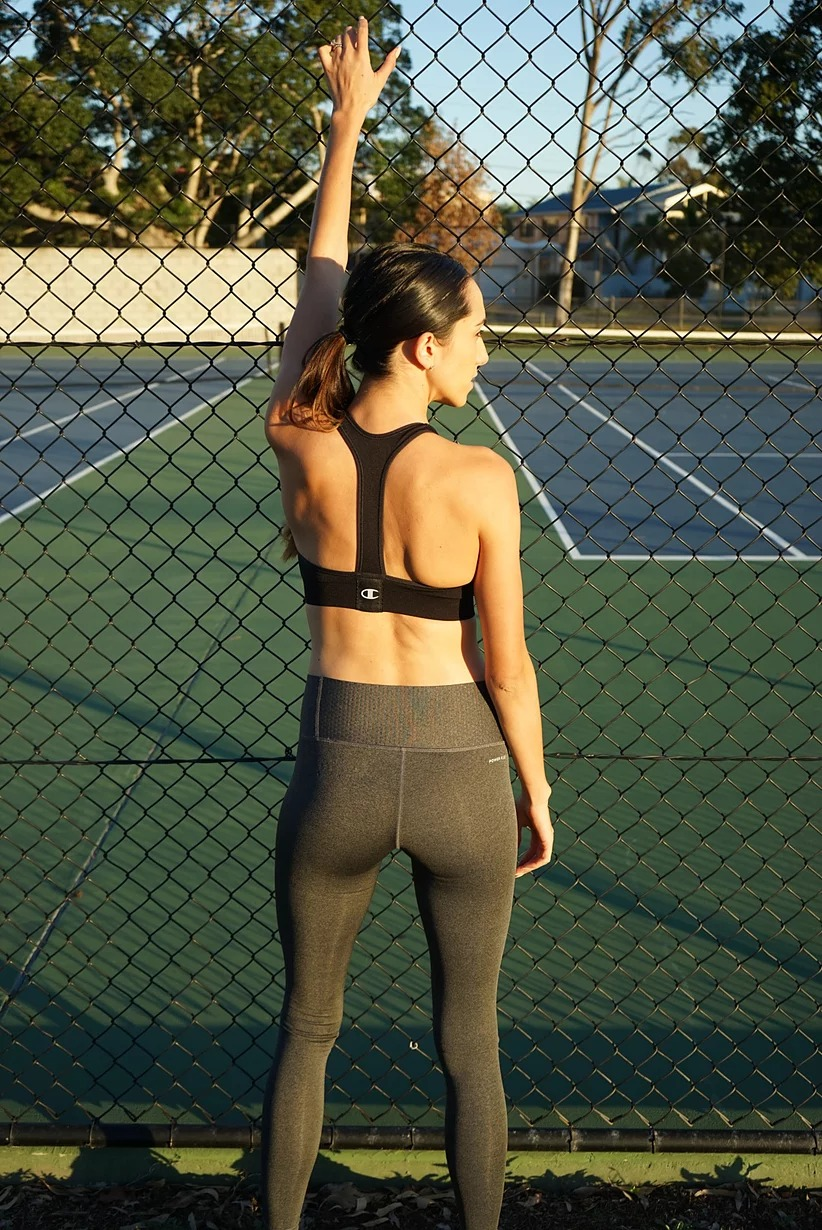 CHAMPION - Absolute Tights & Crop  (shop here)
