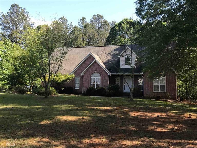 917 NEW HOPE DRIVE HAMPTON,GA 30228 - $184,000