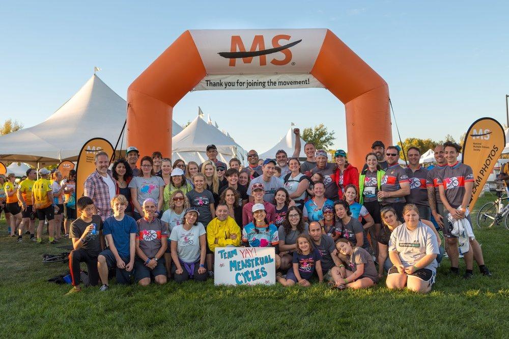 Team Menstrual Cycles at 2015 W2W Festival.jpg