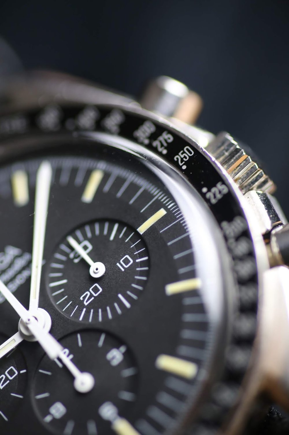 Omega Speedmaster 3590.50 Watch Vault Face.JPG