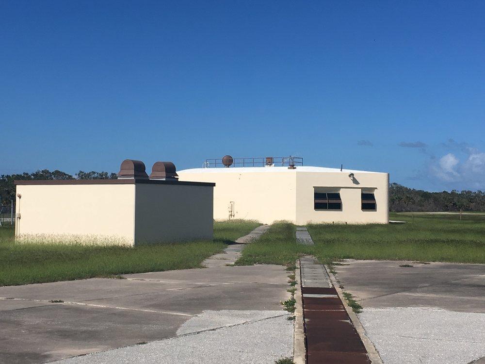 LC-5 Blockhouse