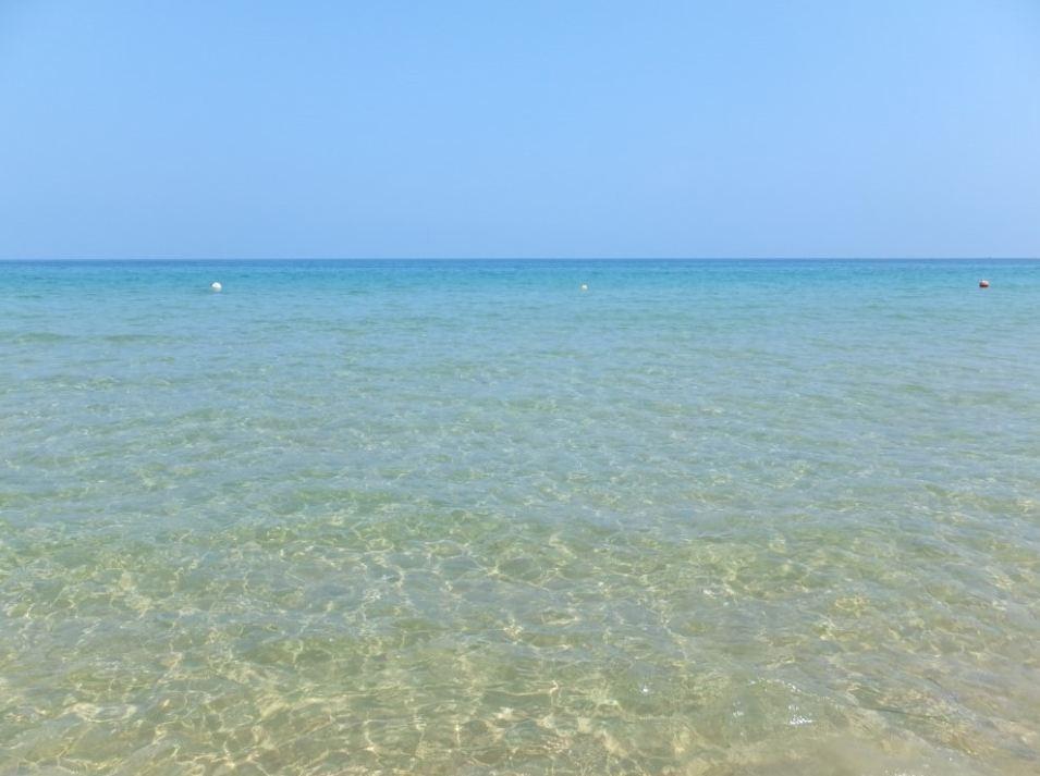 Beach is an hour distance