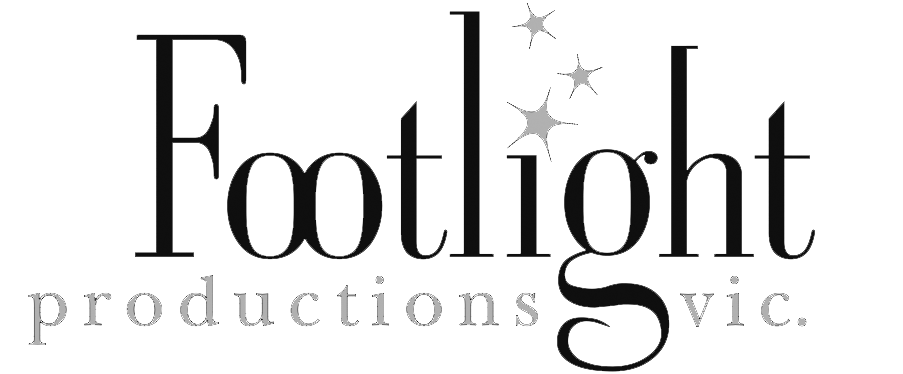 Footlight Productions Vic