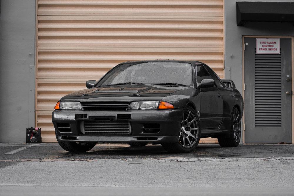 1989 R32 GT-R