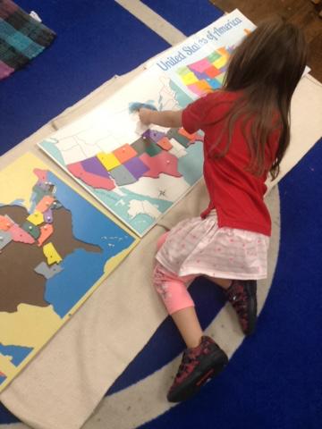 Preschool in Carrollton