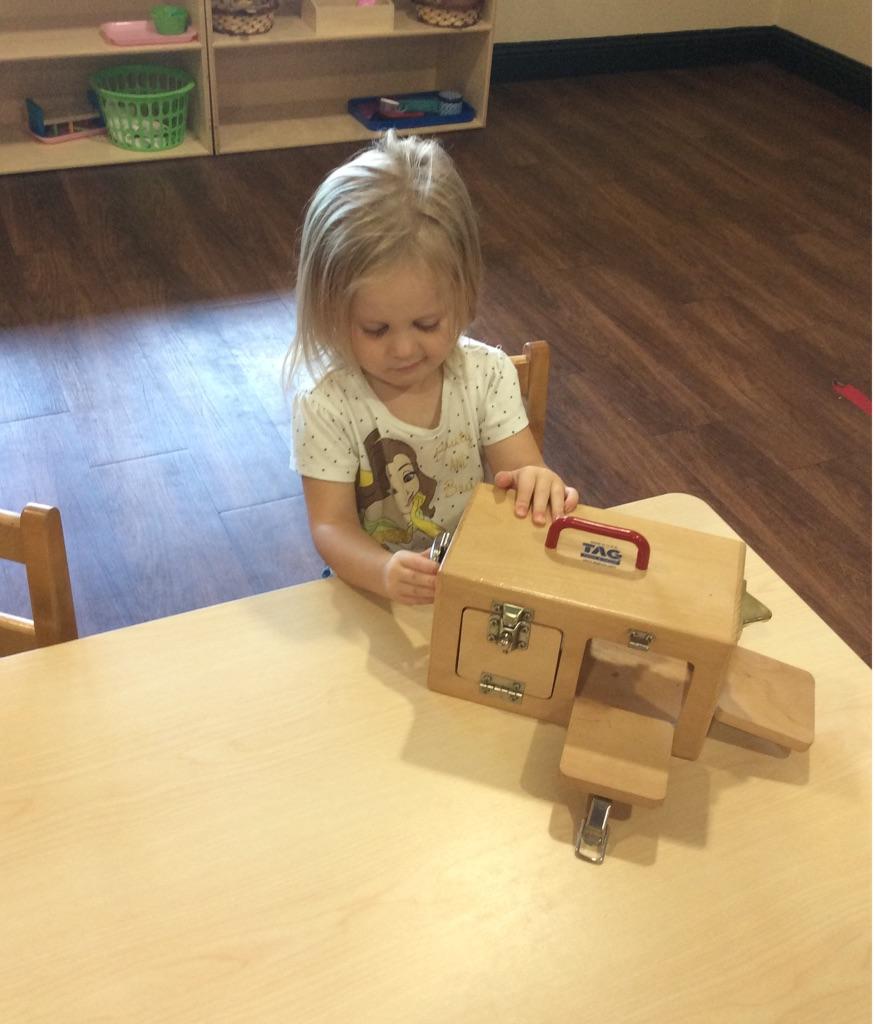 Montessori Carrollton