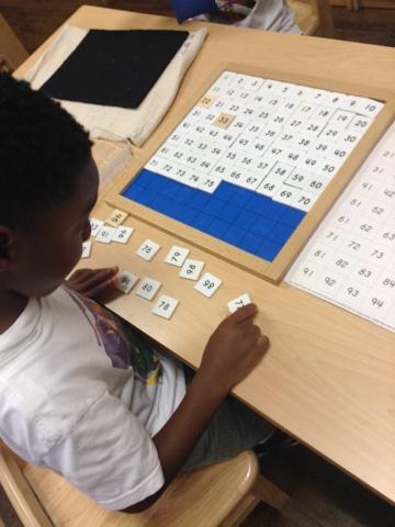Montessori McKinney