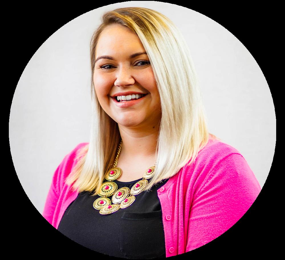 Kristen Carpenter -  Office Manager