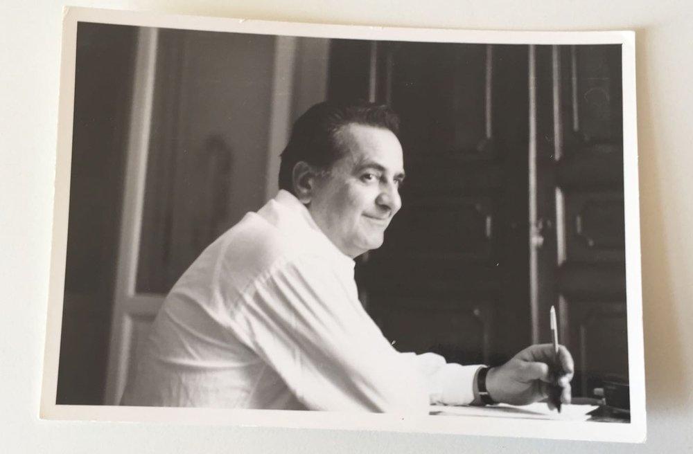 Alberto Solari