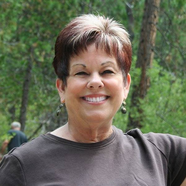 Kathy Ayres