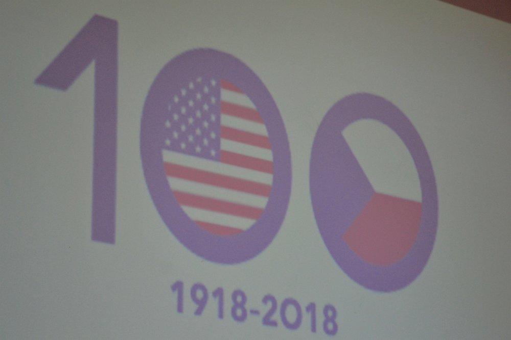 100. výročí ČSR v San Franciscu