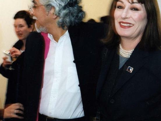 Dustin Ericksen - Invitation, Closing Reception, 1999, Gagosian Gallery, Los Angeles