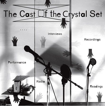 The Cast of the Crystal Set Published by X Marks the Bökship