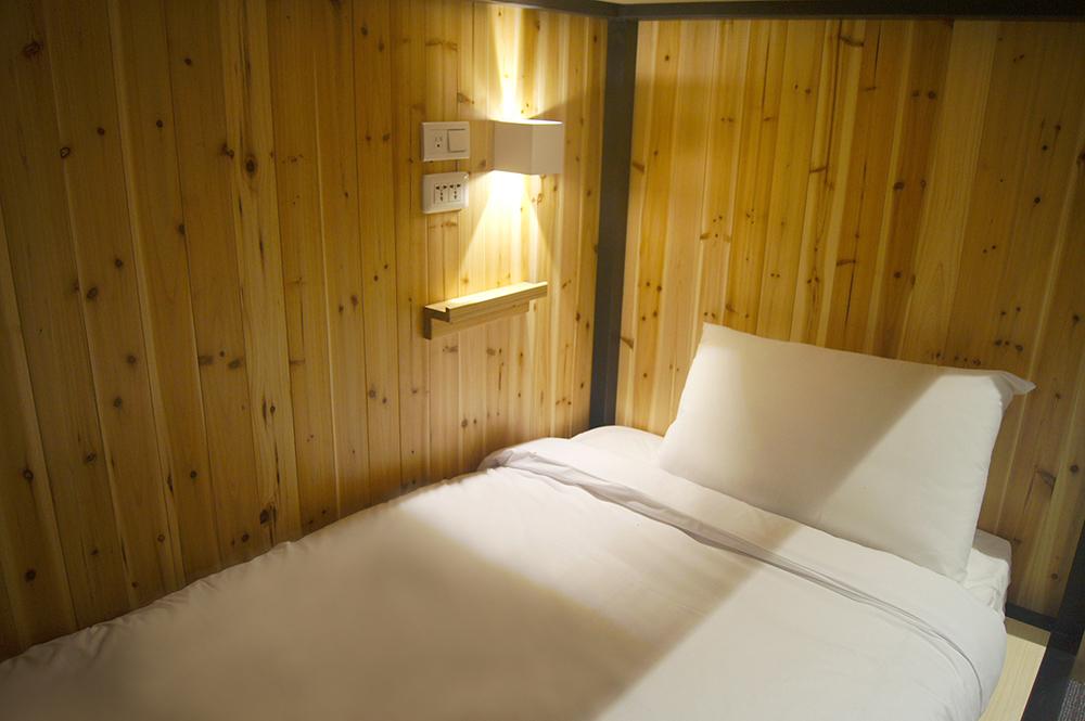 宿舍床位 - $580NTD起