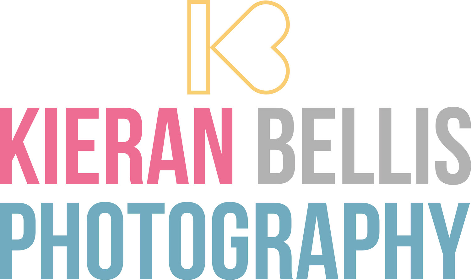 Kieran Bellis Photography | North-West Wedding Photographer