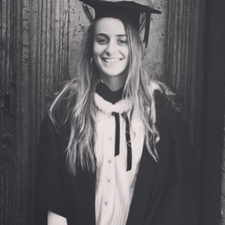 Camille, English Language and Literature, Oxford