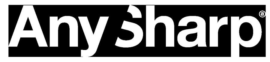 AnySharp Logo