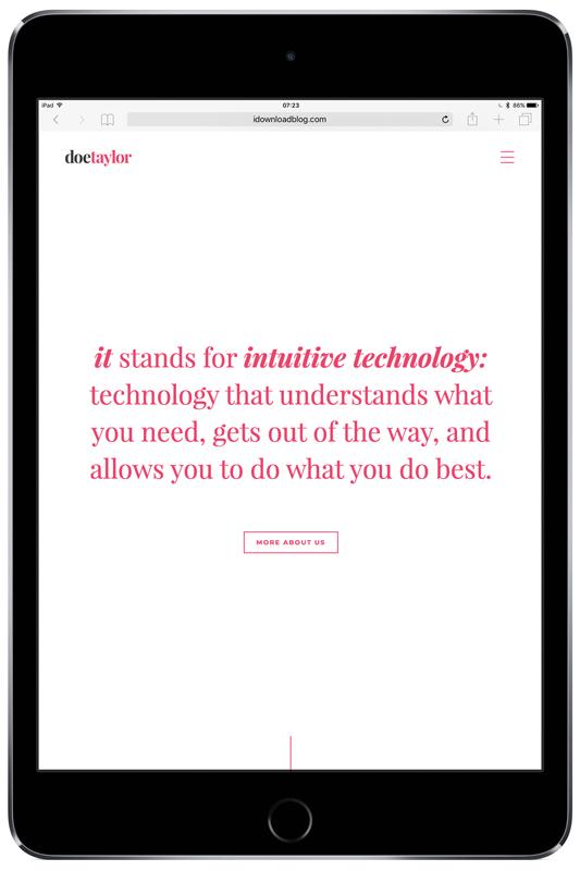 DoeTaylor_Website_on_a_Tablet.png