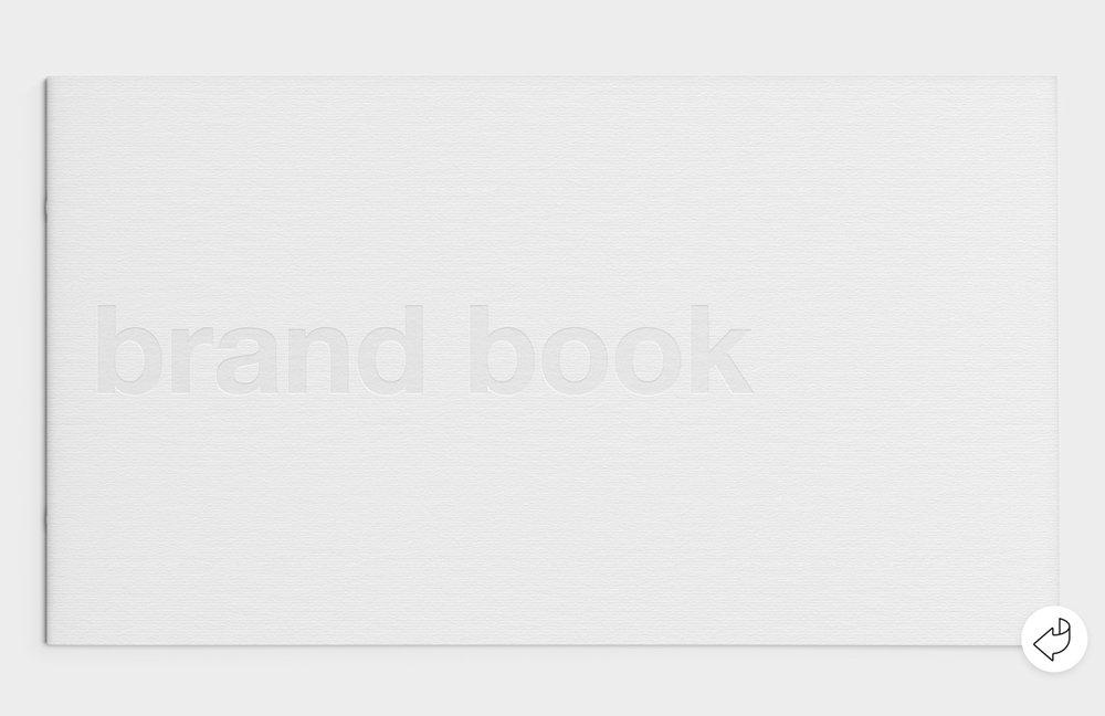 AnySharp Brand Book - Cover