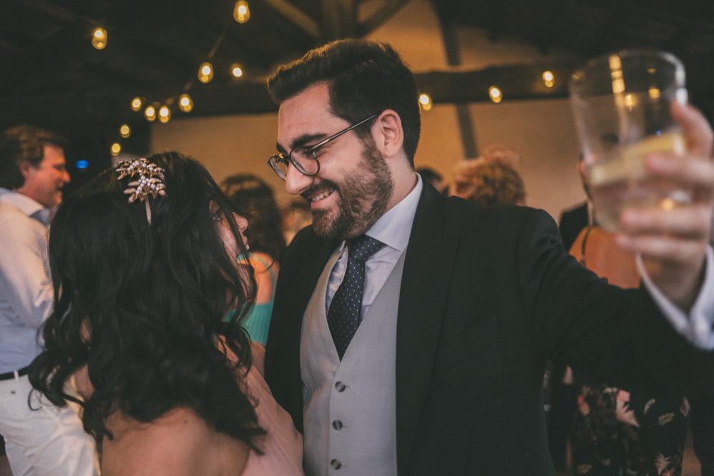 Baile invitados