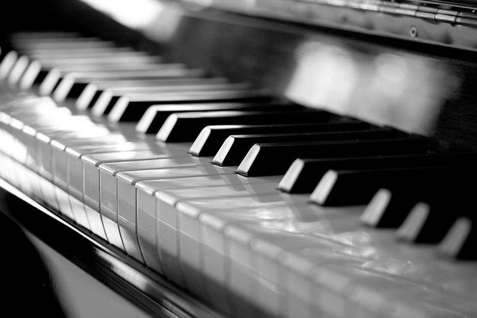 música ambiente piano - Diego 600 06 15 02