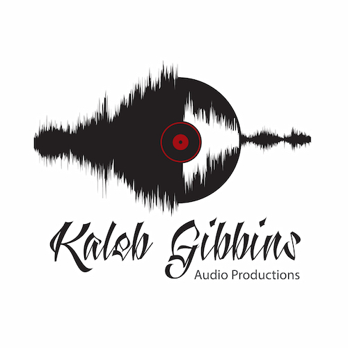 KALEB GIBBINS - Audio Engineer