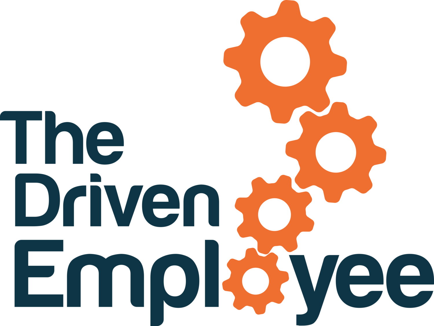 The Driven Employee