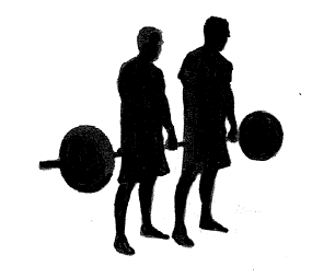 DOUBLE DEADLIFT LEAGUE