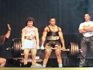 1000 lb lift