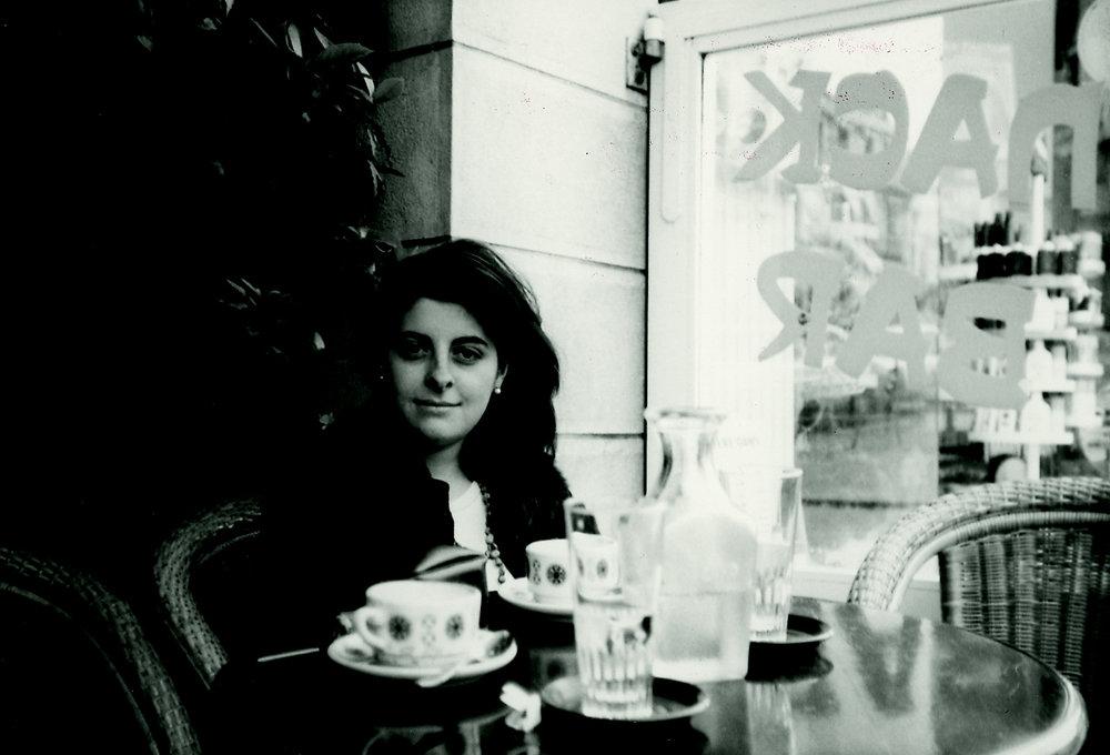 factoria entre dos aguas-carmen nieto manglano-biarritz 1974.JPG