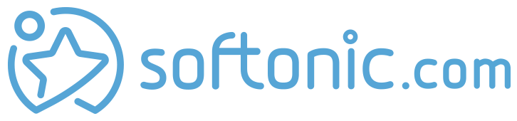Softonic Logo Bonsai