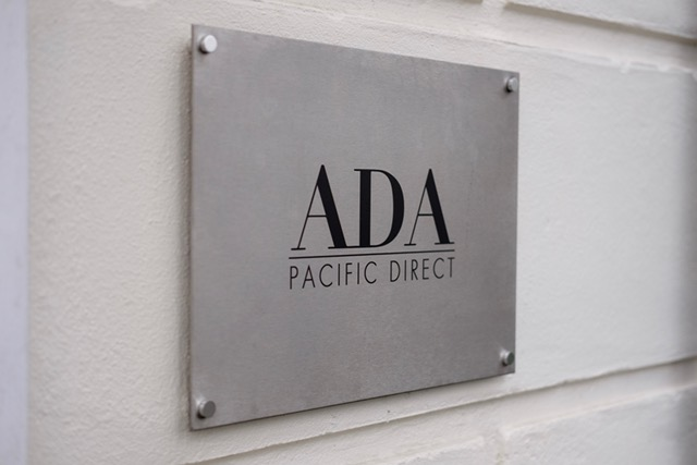 ADA   Internal and External Signage