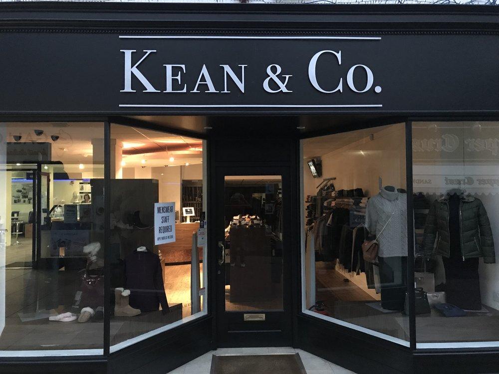 Kean & Co.
