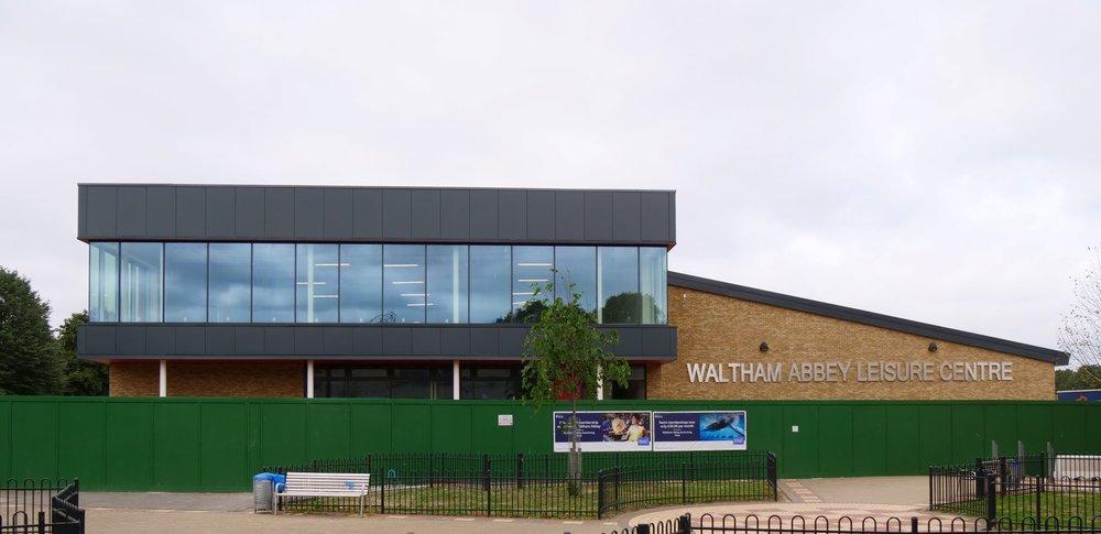 Waltham Abbey Leisure Centre.jpg