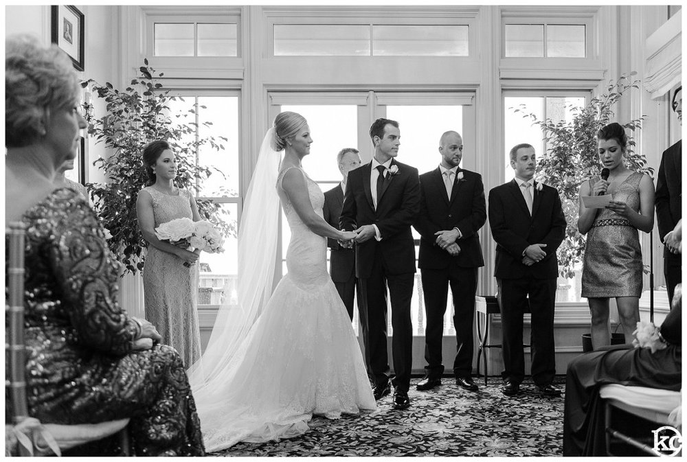 The Chanler Cliff Walk Newport RI, Wedding, Kristin Chalmers Photography