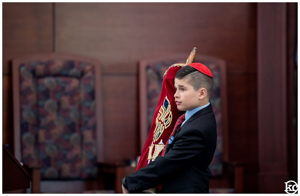 Temple Sinai Sharon MA Bar Mitzvah Kristin Chalmers Photography